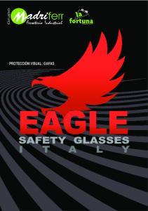 PROTECCIÓN VISUAL: GAFAS
