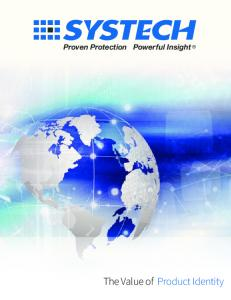 Proven Protection Powerful Insight