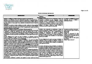 PROYECTO DE REFORMA TRIBUTARIA 2012