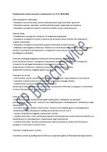 Przedmiotowy system oceniania z matematyki w kl. IV-VI
