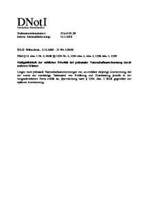 PStG 21 Abs. 1 Nr. 4; BGB 1592 Nr. 2, 1594 Abs. 2, Abs. 4, 1598 Abs. 1, 1599