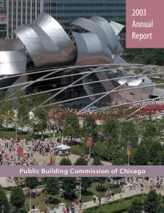Public Building Commission of Chicago