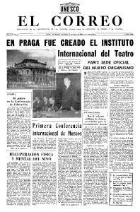 PUBLICACION DE LA ORGANIZACION DE LAS NACIONES UNIDAS PARA LA EDUCACION, LA CIENCIA Y LA CULTURA