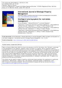 Published online: 18 Oct 2010