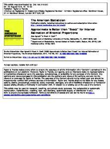 Published online: 22 Mar 2012