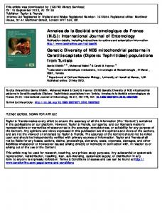 Published online: 31 May 2013