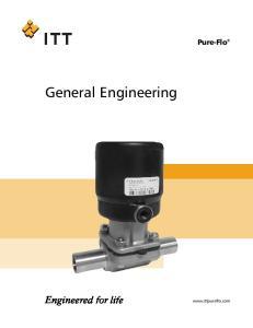 Pure-Flo. General Engineering