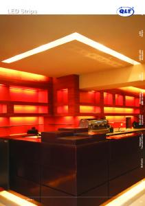 QLT. Bulbs LED. LED Strips ANSI LED. Modules. LED Drivers. Dimmable RGB LED. Systems. Transformers. Halogen. Ballasts. Products