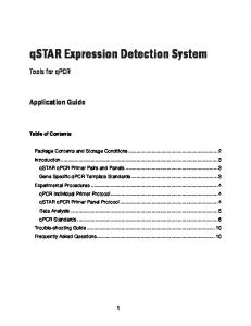 qstar Expression Detection System