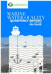 QUARTERLY REPORT JUL - SEP