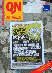 QUARTIERSNACHRICHTEN. Spielplatz Am Brunnenhof: Veranstaltung am 16.9