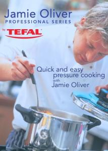 Quick and easy pressure cooking