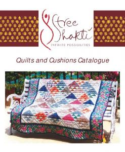 Quilts and Cushions Catalogue