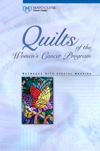 Quilts. of the. Women s Cancer Program