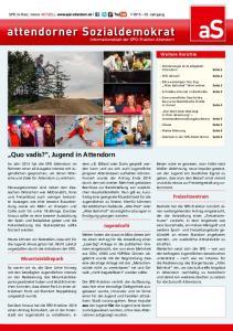 Quo vadis?, Jugend in Attendorn