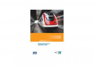 Railway Components & Application Guide