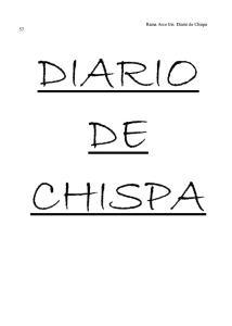 Rama Arco Iris Diario de Chispa DIARIO DE CHISPA