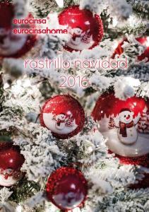 rastrillo navidad 2016