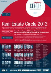 Real Estate Circle 2012