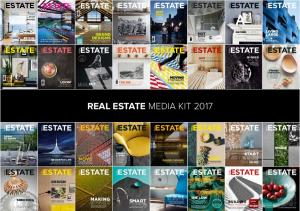 REAL ESTATE MEDIA KIT 2017