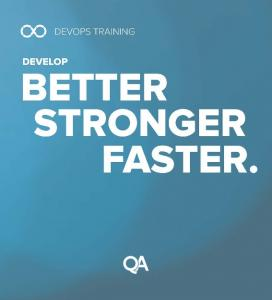 Realise the benefits of better, stronger, faster software delivery