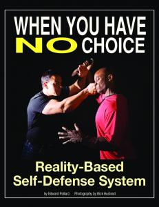 Reality-Based Self-Defense System