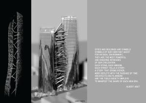 RECENT TENDENCIES VISION III RECENT TENDENCIES VISION II REBUILDING TOHOKU EDO21 REBUILDING TOKYO