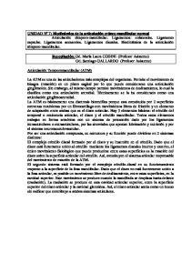 Recopilación: Od. María Laura CODINI (Profesor Asistente) Od. Santiago GALLARDO (Profesor Asistente)