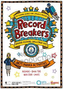RECORDS BOOK TIPS QUIZ FUN JOKES