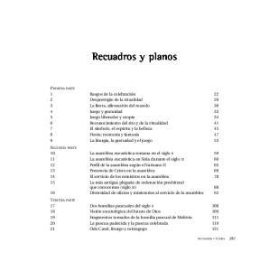 Recuadros y planos RECUADROS Y PLANOS 287