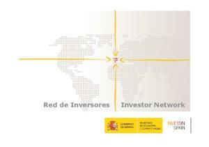 Red de Inversores Investor Network