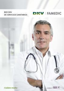 red dkv de servicios sanitarios