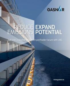 Reduce emissions expand potential