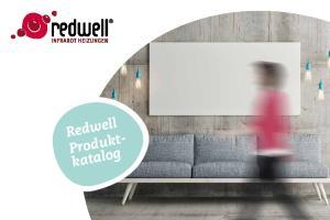 Redwell Produktkatalog