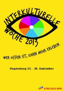 Regensburg September