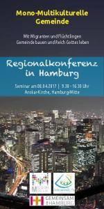Regionalkonferenz in Hamburg