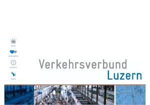 Regionalkonferenz Luzern West