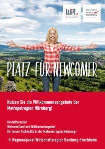 Regionalpaket Wirtschaftsregion Bamberg-Forchheim