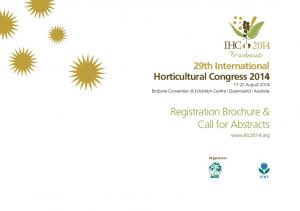 Registration Brochure & Call for Abstracts