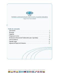 Registro Evaluaciones Alumnos de Primaria