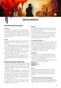 REGLAS BÁSICAS ALGUNOS CONCEPTOS BÁSICOS