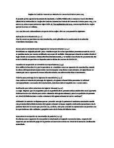 Reglas de Carácter General en Materia de Comercio Exterior para 2013