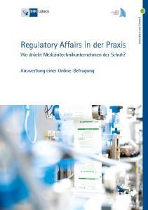 Regulatory Affairs in der Praxis