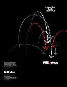 Relocation Guide 2015 vol.5