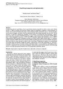 Renal drug transporters and nephrotoxicity