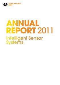 Report Intelligent Sensor Systems