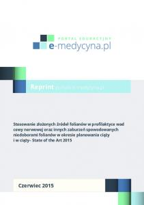 Reprint portalu e-medycyna.pl