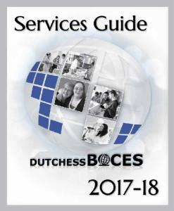 Request for Services Calendar