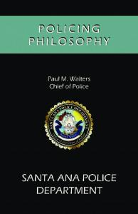 Response to Incidents Problem Oriented Policing Technology Assisted Policing