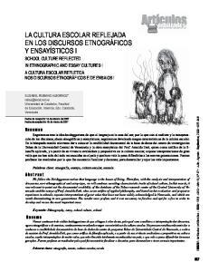 Resumen. Abstract. Resumo. ELISABEL RUBIANO ALBORNOZ* Venezuela